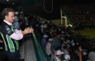 Se impone Cafetaleros de Tapachula ante Leones Negros en la final de ida