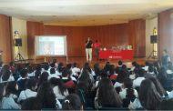 Fortalece Ayuntamiento de Tuxtla la prevención de enfermedades sexuales entre los jóvenes