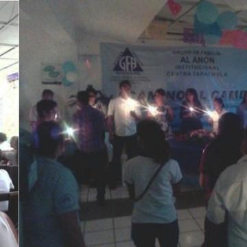 Impulsa CENTRA acciones con instancias  de autoayuda en Tapachula