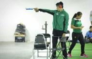 Josué Meneses por su pase a Juegos Olímpicos de la Juventud