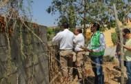 Realiza Ayuntamiento de Tuxtla recorridos preventivos para la temporada de estiaje