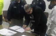 Extradita Colombia a EU a ex jefe paramilitar