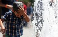 Habrá calor extremo en ocho estados del país este martes