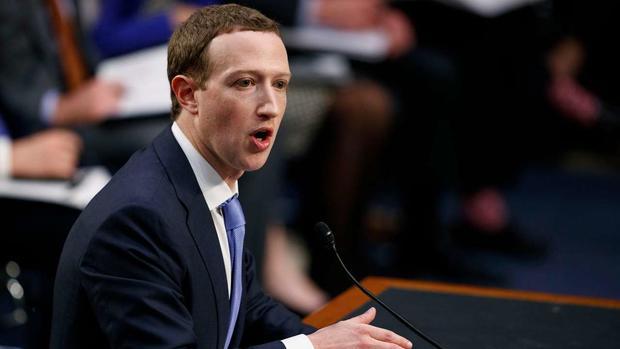 Mark Zuckerberg cuesta muchísimo
