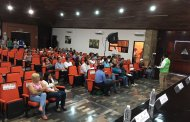 """Se pone en marcha el proyecto """"Replica"""" para fortalecer la protección civil en Chiapas"""