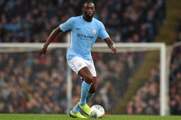 Yaya Touré dejará Manchester City al final de la temporada