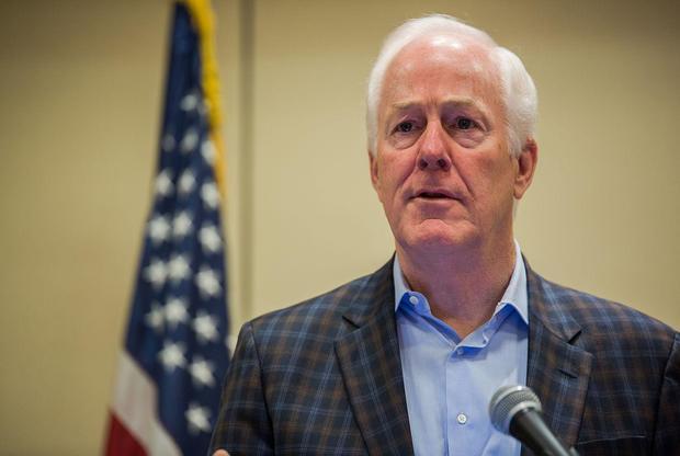 Senador Cornyn critica demanda interpuesta por Texas contra el DACA