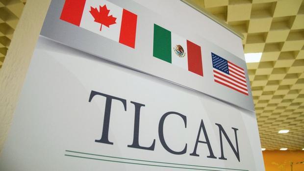 México, EUA y Canadá retoman negociación del TLCAN