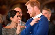 Revelan detalles de la boda del príncipe Enrique y Meghan Markle