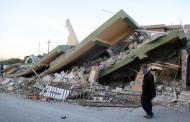 Sismos sacuden varios países del mundo, en Irán hay 105 heridos