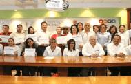 Reconocen a cuatro municipios de Chiapas como promotores de la salud