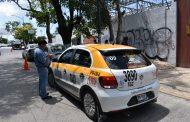 Retira de circulación a 20 taxis en Tuxtla Gutiérrez