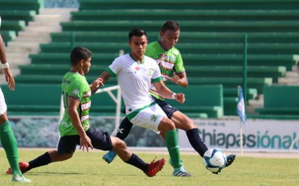 Tuxtla FC consiguió una importante victoria en Chetumal, Quintana Roo
