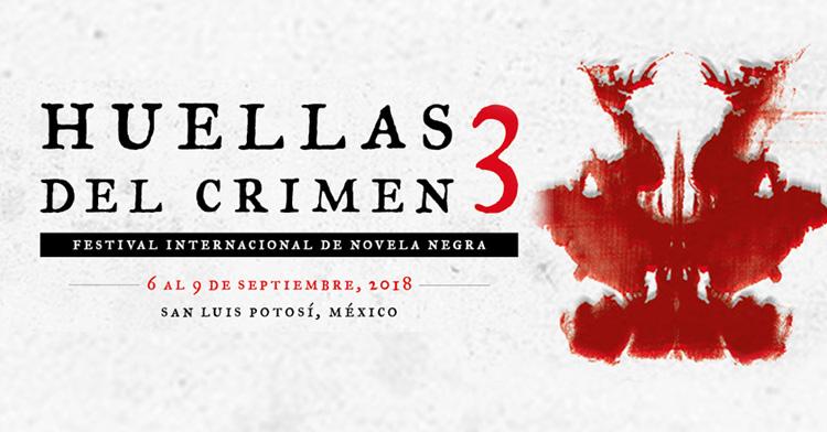 Festival Internacional de Novela Negra. Huellas del Crimen 3