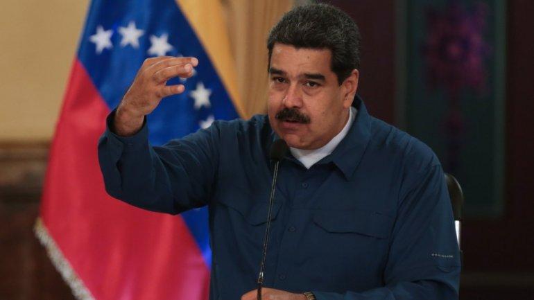 Denuncia contra Maduro ante Corte Penal Internacional