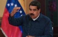 Piden detener a Nicolás Maduro cuando llegue a México