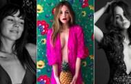 Camila Sodi declara que la maternidad es algo de muy animal
