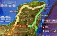 Respaldo total al proyecto del Tren Maya
