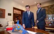 DiCaprio no ha dado ni un peso para vaquita marina