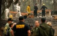 Reportan 74 muertos por incendios en California