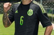 Víctor Guzmán es una de las figuras a seguir del Tricolor frente a argentina