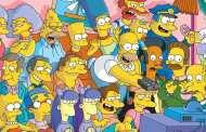"""Celebrarán a """"Los Simpson"""" con el especial """"30 personajes"""""""