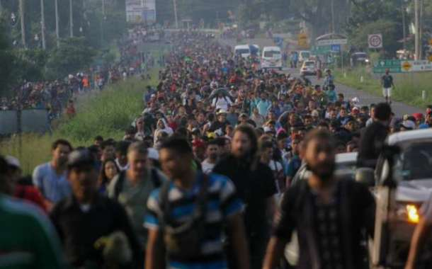Migración en Chiapas, hacia una agenda distinta Parte I