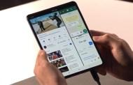 Samsung traerá su teléfono plegable a México pronto