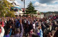 Oxchuc proceso histórico político en Chiapas
