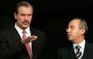Cinco guardias protegen a Fox y 12 a Calderón, dice AMLO