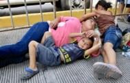 Separación familiar, mal necesario y única opción para sobrevivir migrantes