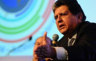 El ex presidente de Perú es sometido a una cirugía tras dispararse en la cabeza