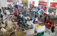 Problemas de años el presunto desvío de recursos en mercados municipales