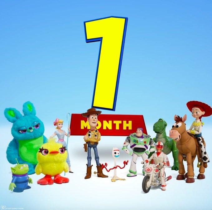 Woody va al rescate en el tráiler final de 'Toy Story 4'