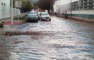 200 mil habitantes en 200 colonias en riesgo por inundaciones