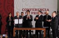 Contratan fondo revolvente para Pemex por ocho mil millones de dólares