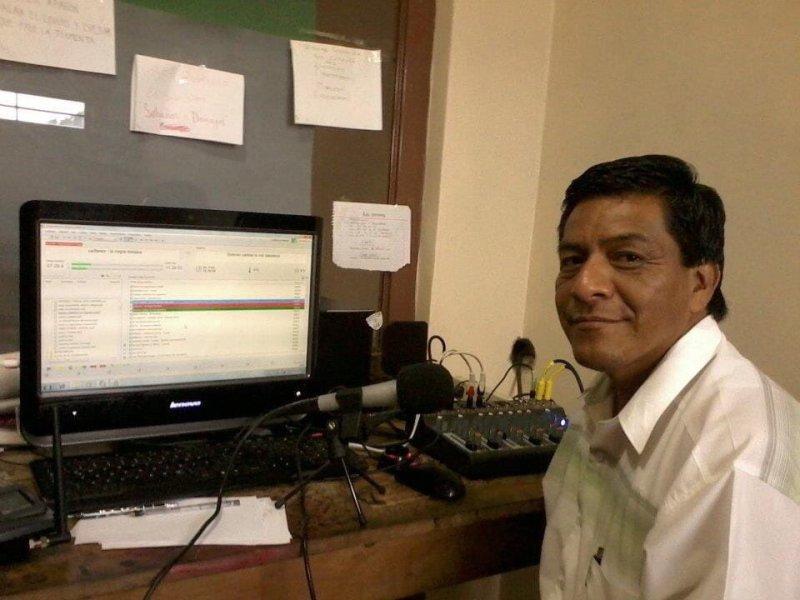 Nada que festejar por la libertad de Prensa; Asesinan a periodista en Oaxaca