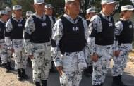 Guardia Nacional vigilarán migrantes