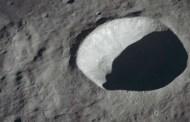 La Luna se está encogiendo, revela la NASA