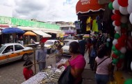 Ola de robos en el centro de la ciudad