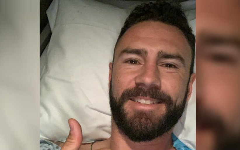 Miguel Layún es operado con éxito por problema renal