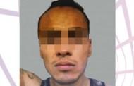 """Dictan prisión preventiva a """"El Max"""", el joven exrecluso que tiroteó en Cuernavaca"""