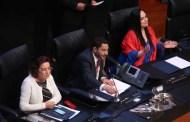 Comisión Permanente alista constitucionalidad de reforma educativa