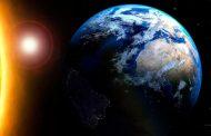 Advierten que la Tierra atraviesa poderosa tormenta solar