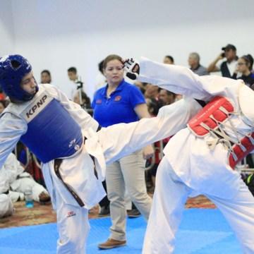 IOITKD demostró su calidad en olimpiada