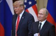 Anuncian reunión entre Putin y Trump durante G20