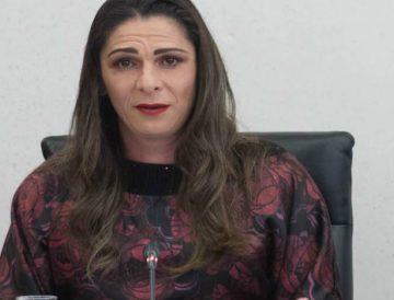 No habrá dinero ni para pagar la luz a partir de agosto, advierte Ana Guevara
