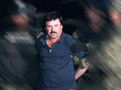 No haré leña del árbol caído, dice AMLO sobre sentencia a «El Chapo»