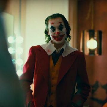 El perverso 'Joker' de Joaquin Phoenix muestra su más reciente trailer