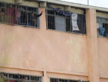 Trasladan a 119 presos en Nuevo León para mantener el control y el orden